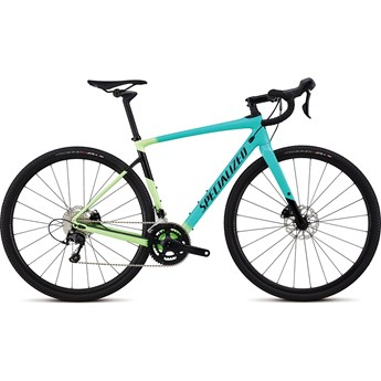 Specialized Diverge Womens Comp Cali Fade/Tarmac Black 2018
