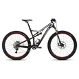 Specialized S-Works Camber FSR Carbon 29 Silver/White/Red 2015