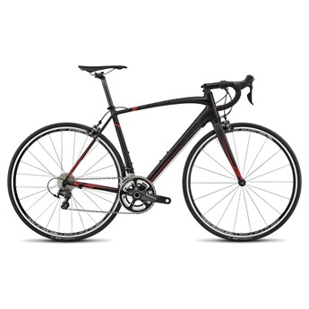 Specialized Allez Expert Black/Red