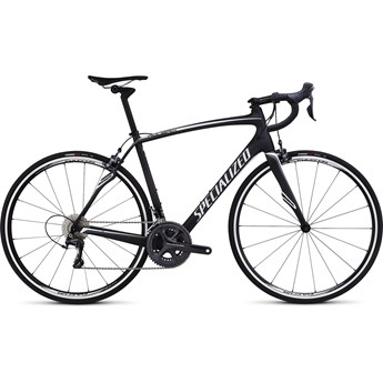 Specialized Roubaix SL4 Expert Satin Carbon/White/Charcoal
