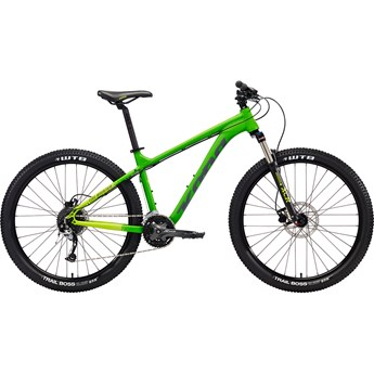 Kona Fire Mountain Matt Green 2018