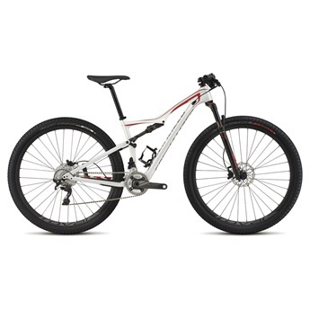 Specialized Era FSR Expert Carbon 29 Metallic White/Flored/Charcoal