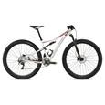 Specialized Era FSR Expert Carbon 29 Metallic White/Flored/Charcoal 2015