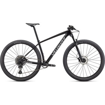 Specialized Epic Hardtail Gloss Tarmac Black/Abalone 2022