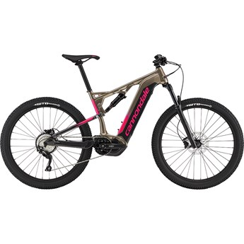 Cannondale Cujo NEO 130 Womens 4