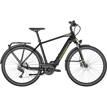 Bergamont E-Horizon Sport Gent Black 2022