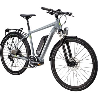 Cannondale Quick Neo Men Tourer 2018
