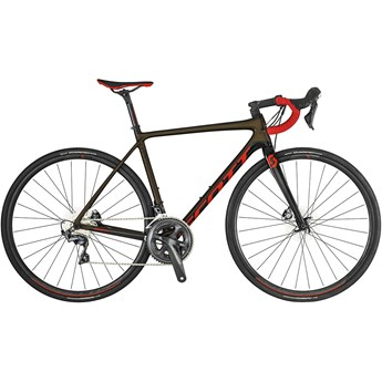 Scott Addict RC 20 Disc 2019