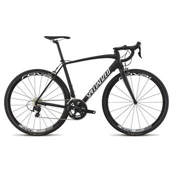 Specialized Allez Comp Race Black/White