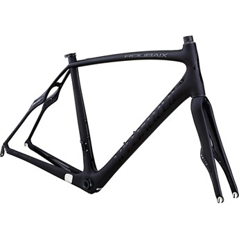 Specialized Roubaix Pro SL4 OSBB Ram Materialfärg/Svart
