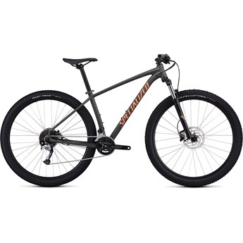 Specialized Rockhopper Womens Comp 29 Satin Oak/Acid Lava/Clean