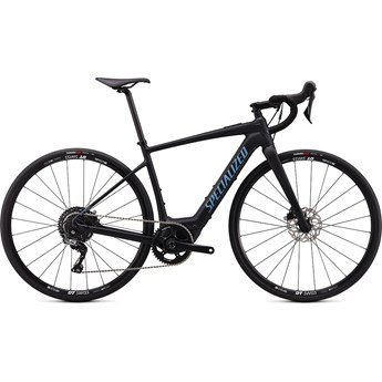 Specialized Creo SL E5 Comp Satin Black/Black/Storm Grey 2020