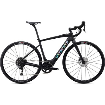 Specialized Creo SL Comp Carbon Satin Carbon/Holo Reflective/Black