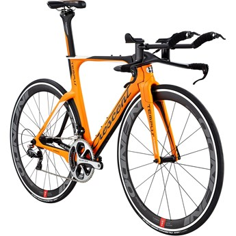Crescent Tempus Pro Team Orange Matt