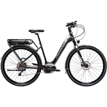 Cannondale Mavaro Active 1 City Blk
