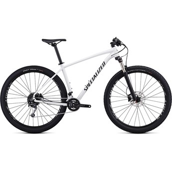 Specialized Rockhopper Men Expert 29 Gloss White/Black/Clean 2019