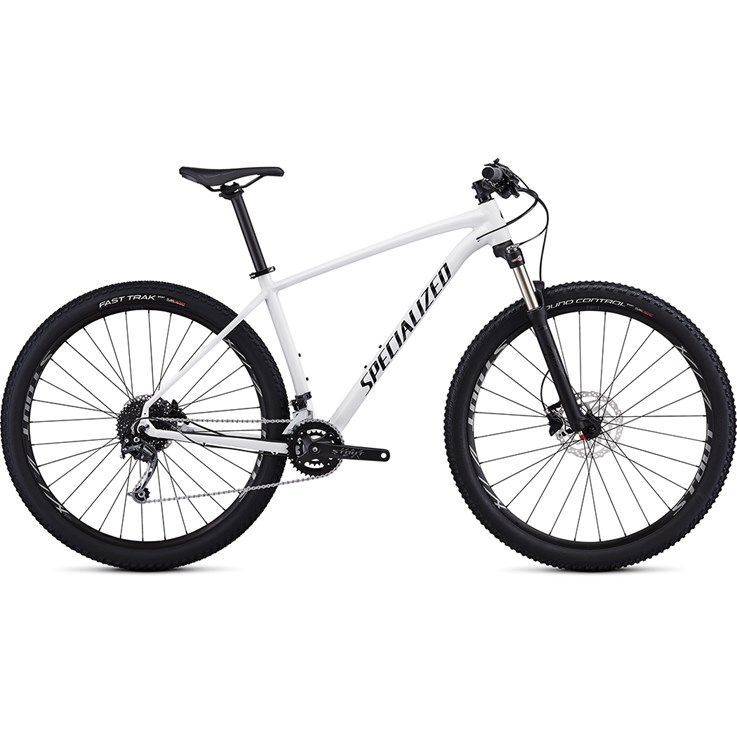 Specialized Rockhopper Men Expert 29 Gloss White/Black/Clean
