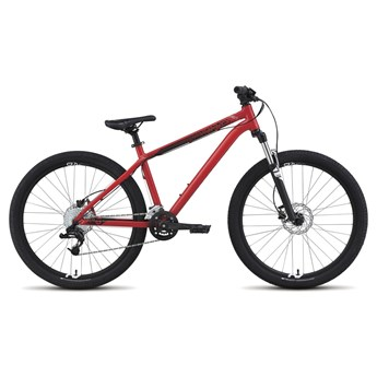 Specialized P Street 2 Red/Black
