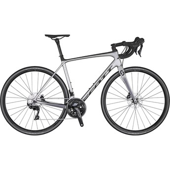 Scott Addict 20 Disc Grey