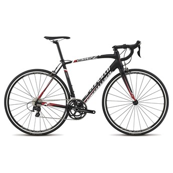 Specialized Allez Comp Black/White/Red