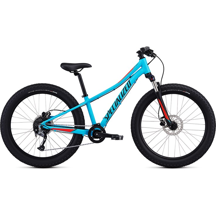 Specialized Riprock Comp 24 Int Satin Nice Blue/Rocket Red/Black