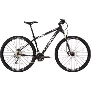 Cannondale Trail 29 2 Bbq