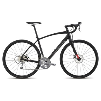 Specialized Diverge Elite A1 Black/Flo Red