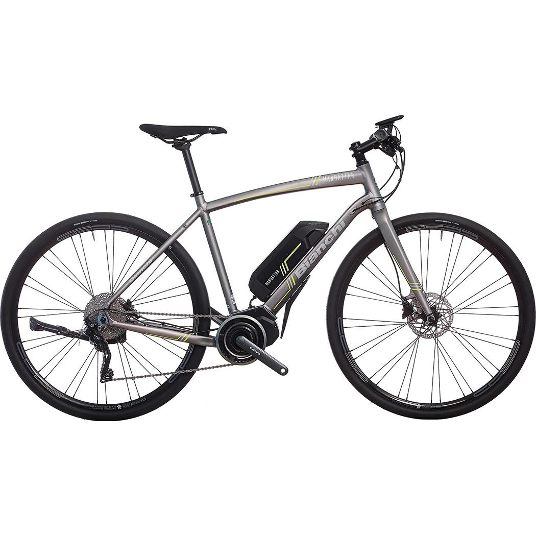 bianchi cyklar återförsäljare