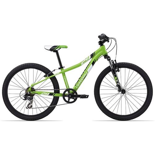 Cannondale Trail 24 Pojkcykel Grn 2015