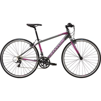 Cannondale Quick Speed Women's 3 Gry