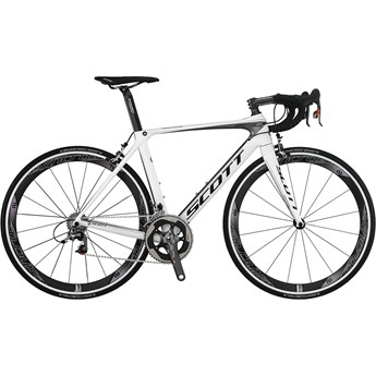 Scott Foil 10 20 (Double 20 Växlar)