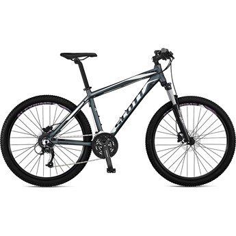 Scott Aspect 640 Black