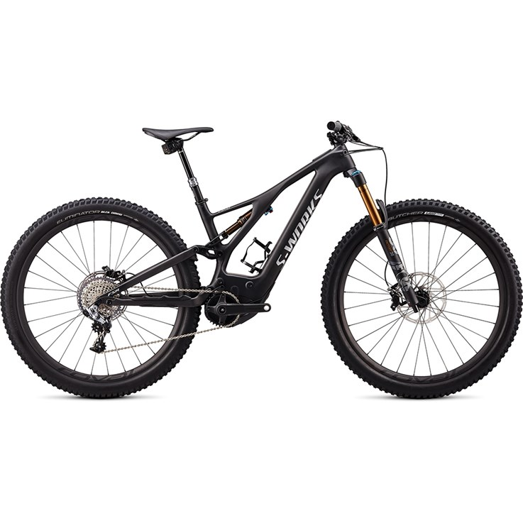 Specialized Levo S-Works Carbon 29 Nb Carbon/Chrome 2020