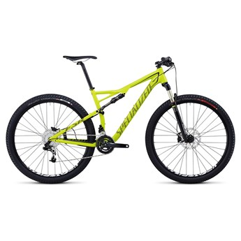 Specialized Epic FSR Comp 29 Hypergrön/Svart