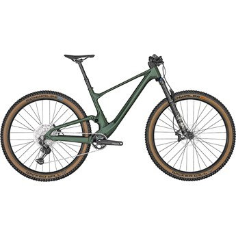 Scott Spark 930 Wakame Green 2022