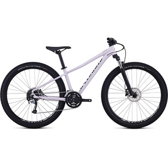 Specialized Pitch Womens Comp 27.5 Int Gloss Satin Uv Lilac/Black/Clean 2019