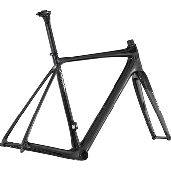 Scott Addict Premium Disc Frame set