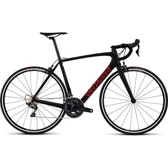 Specialized Tarmac Men SL5 Comp Black/Gloss Flo Red/Clean