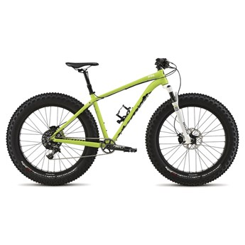 Specialized Fatboy Pro Hyper Green/Black/White
