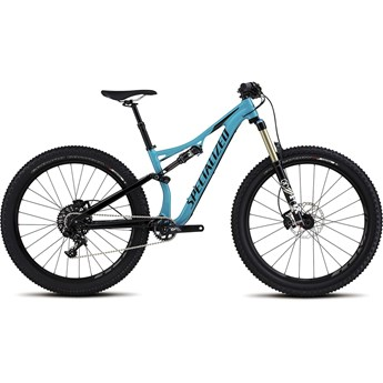 Specialized Rhyme FSR Comp 6Fattie Gloss Turquoise/Black