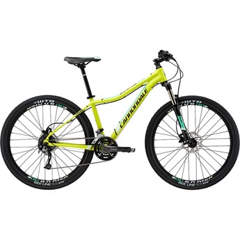 Cannondale Trail 27,5 Womens 4 Yel