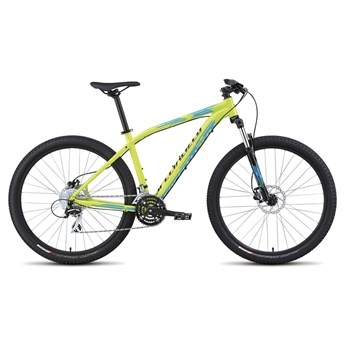Specialized Pitch Sport 650B Hyper Green/Cyan/Black