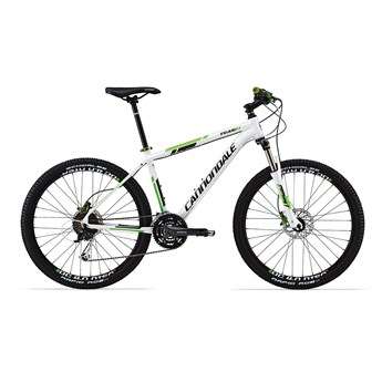 Cannondale Trail 4 WHT