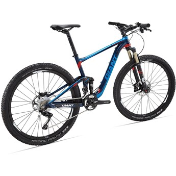 Giant Anthem 27.5 1 Blue/Red