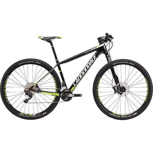 Cannondale F-Si Carbon 4 Rep 2016