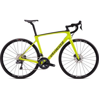 Specialized Roubaix Comp Udi2 Gloss Hyper/Charcoal 2020