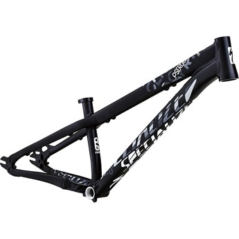 Specialized P.3 Ram Svart Bearclaw