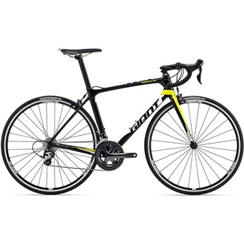 Giant TCR Advanced 3 Comp/Yellow/White 2016