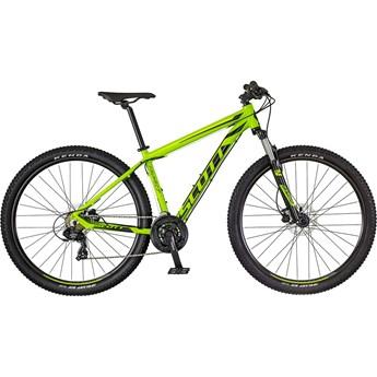 Scott Aspect 760 Grön och Gul 2018