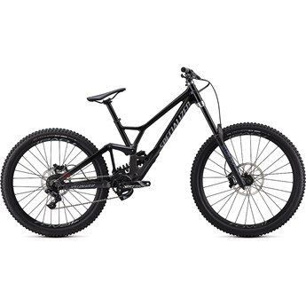 Specialized Demo Expert Gloss Smoke/Black/Cool Grey
